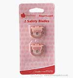 SO: Trimmer T-800 Replacement Blades - Perforating Scoring 2PK