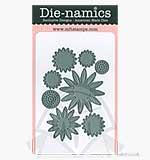 SO: MFT Die-Namics Cutting Dies - Sunflower