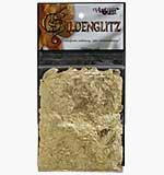 Gildenglitz - Gold guilding leaf