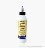US ArtQuest - Perfect Paper Adhesive - Gloss (4fl oz 119ml)