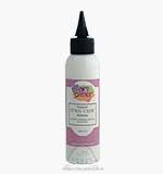 SO: Art Glitter Glue Dries Clear Adhesive 120ml 4oz [D]
