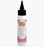 Art Glitter Glue Dries Clear Adhesive 60ml 2oz
