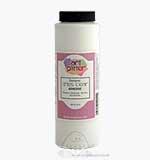 Art Glitter Glue Dries Clear Adhesive Refill 240ml 8oz [D]