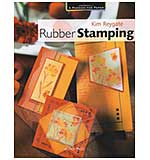 Kim Reygate - Rubber Stamping Book