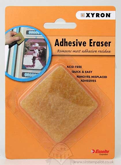 Xyron - Adhesive Eraser