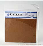 "Zutter Bind it All Accessory - 6"" x 6"" - Chipboard Covers (2pcs)"