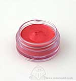 Cosmic Shimmer Watercolour Paint - Ruby Red