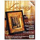 SO: Legacy Scrapbooking Magazine - June July 2005
