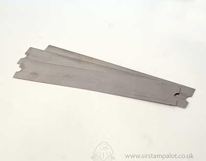 Polymer Clay Blades (3 pk)
