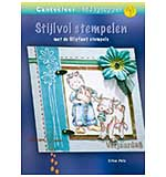 Hobby Topper - Ollyfant Stamp Inspiration Booklet (dutch text)