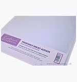 Printable Inkjet Acetate - (8 sheets)