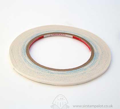 "Scor-Tape (1/8\"") - Premium Double-Sided Adhesive (27 yards)"