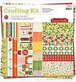 Cosmo Cricket - Crafting Kit - Garden Variety