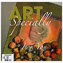 Art Specially - Magazine 6 (dutch text)