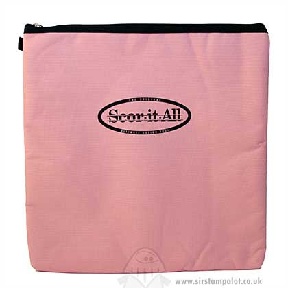 SO: Scor-it-All - 12 Tote Bag - Pink