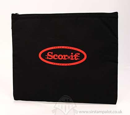 SO: Scor-It-All - 6 Mini Tote Bag - Pink