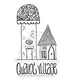SO: Squiggly Ink Mini - Quaint Village