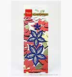 Marianne Design - Christmas Creatables - Poinsettia Straight