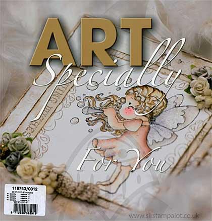 SO: Art Specially - Magazine 10 (dutch text)