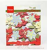 SO: Marianne Design - Creatables - Miniature Poinsettias