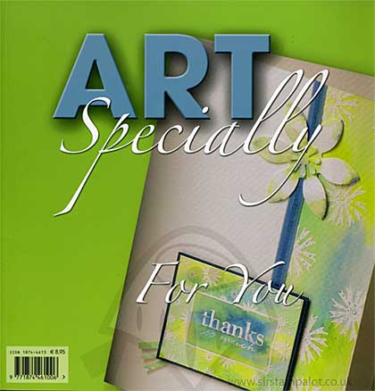 Art Specially - Magazine 1 (dutch text)