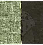 SO: Coredinations 12x12 - Black Magic - Tada