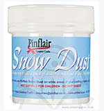 SO: Pinflair Snow Dust