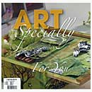 SO: Art Specially - Magazine 13 (dutch text)