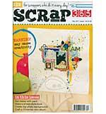SO: Scrap 365 Magazine - December 2011