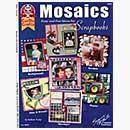 Design Originals - Mosaics for Scrapbooks