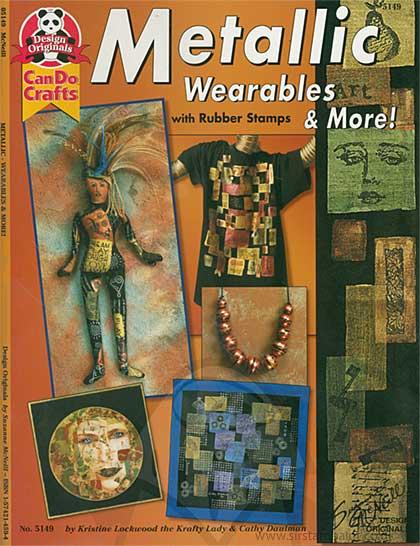 Design Originals - Metallic Wearables and More!