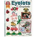 Design Originals - Eyelets for Scrapbooks (by Delores Frantz)
