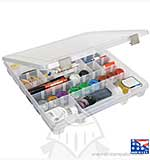 ArtBin - Super Satchel Series - Slim 8 Compartment Storage Box