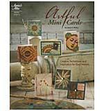 SO: Artful Mini Cards Book by Janice E McKee