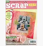 Scrap 365 Magazine - March 2012