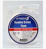 "X-Press It - Double-Sided Tape 1/8"" (25 metre x 3mm)"