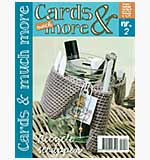 Cards and Much More Scrapbook Magazine - 2 - May June 2012