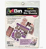 ArtBin - Magnetic Die Storage Sheets (3 pack)