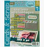 SO: Cards and Scrap Magazine - November December 2012