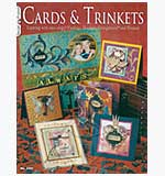 Cards and Trinkets Book