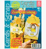 Cards and Scrap Magazine - August September 2013 (dutch text)