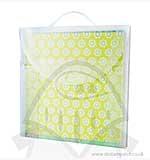 Cropper Hopper 12x12 Clear Paper Organizer
