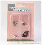 Marianne Design - Charms - Vintage