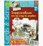 Cards and Scrap Magazine - November December 2013 (dutch text)