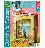 Cards and Scrap Magazine - January February 2014 (dutch text)