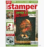 Craft Stamper Magazine - October 2014
