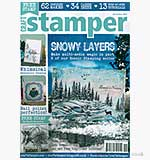 Craft Stamper Magazine - November 2014