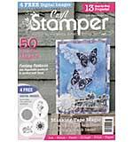 SO: Craft Stamper Magazine - August 2016