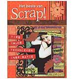 Het Beste van Scrap - Hardback Book (Dutch)