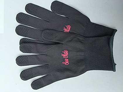 Donwei Sew Mate Machine Quilting Gloves (1 pair)